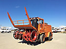 1997 Stewart and Stevenson RSS1250STD Off Road 4x4 Snow Blower