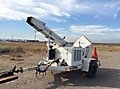 1998 Altec WC616 Chipper (12 Drum), trailer mtd