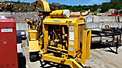 1998 Bandit Industries 250XP Chipper (12 Disc), trailer mtd