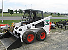 1998 Bobcat 753F Skid Steer Loader
