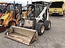 1998 Bobcat 863 Skid Steer Loader