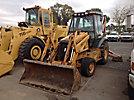 1998 Case 580 Super L 4x4 Tractor Loader Backhoe