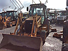 1998 Case 580L Series 2 4x4 Tractor Loader Extendahoe