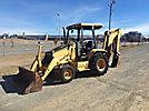 1998 Caterpillar 416C Tractor Loader Backhoe