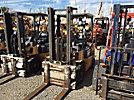 1998 Caterpillar DP25 Cushion Tired Forklift