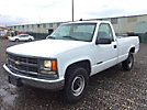 1998 Chevrolet C1500 Pickup Truck