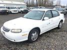 1998 Chevrolet Malibu 4-Door Sedan