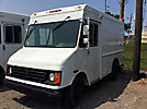 1998 Chevrolet P30 Step Van