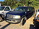 1998 Ford F150 4x4 Extended-Cab Pickup Truck