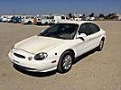 1998 Ford Taurus 4-Door Sedan