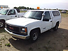 1998 GMC C1500 Pickup Truck