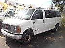 1998 GMC G2500 Cargo Van