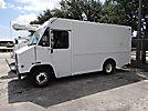 1998 International S1652 Step Van