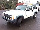 1998 Jeep Cherokee 4x4 Sport Utility Vehicle