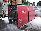 1998 Lincoln Ranger 300DLX 300amp/12,000 watt Welder Generator, dsl, s/n U1980516501
