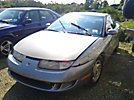 1998 Saturn SL1 2-Door Coupe