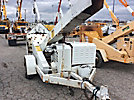 1999 Altec WC612 Chipper (12 Drum), trailer mtd