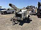 1999 Altec WC616 Chipper (12 Drum), trailer mtd