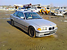 1999 BMW 325i 2-Door Coupe