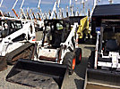 1999 Bobcat 873G Skid Steer Loader