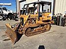 1999 Case 550G Crawler Tractor