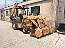 1999 Case 580L Tractor Loader Extendahoe