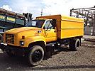 1999 Chevrolet C6500 Chipper Dump Truck
