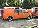 1999 Chevrolet G3500 Cargo Van
