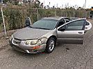 1999 Chrysler 300 4-Door Sedan