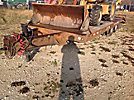 1999 Dynaweld 10 Ton T/A Tagalong Equipment Trailer