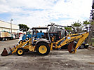 1999 Ford 555D Tractor Loader Backhoe