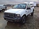 1999 Ford F250 4x4 Pickup Truck