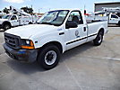 1999 Ford F250 Pickup Truck
