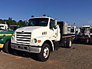 1999 Ford L7500 Flatbed Truck