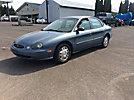 1999 Ford Taurus LX 4-Door Sedan