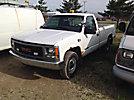 1999 GMC C2500 Pickup Truck