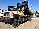 1999 GMC C6500 Flatbed/Dump Truck