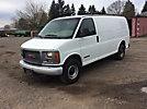 1999 GMC G3500 Cargo Van