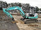 1999 IHI 55J2 Mini Hydraulic Excavator