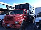 1999 International 4700 Chipper Dump Truck