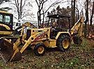 1999 John Deere 300D Tractor Loader Backhoe