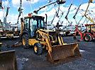 1999 John Deere 310E 4x4 Tractor Loader Backhoe