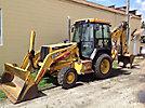 1999 John Deere 310E 4x4 Tractor Loader Extendahoe