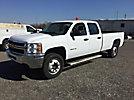 1999 Mack MS200P Flatbed Truck