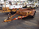 1999 S/A Material/Pole Trailer