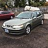 1999 Saab 95 4-Door Station Wagon