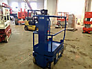 1999 UpRight TM12 Self-Propelled Manlift