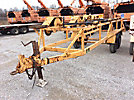 1999 Wood Chuck W/C-17 Chipper (12 Disc), trailer mtd