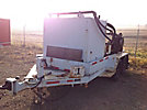 2000 Allegheny T/A Material Trailer