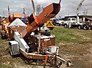 2000 Altec WC612 Chipper (12 Drum), trailer mtd